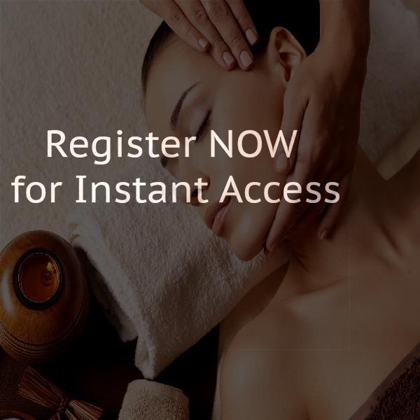 Massage Norwich tantric