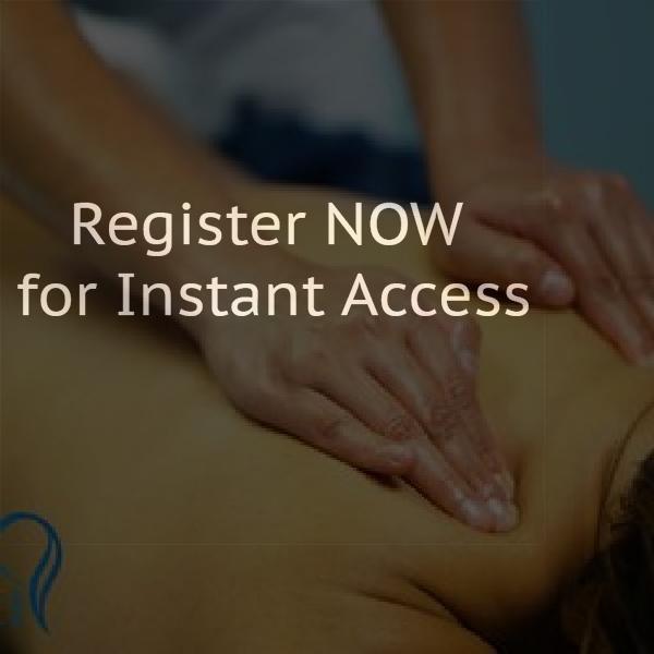 Massage places near Birkenhead