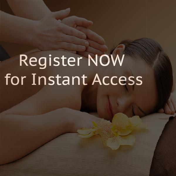 Tantra massage Washington centrum