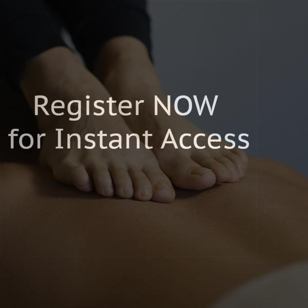 Solihull massage services